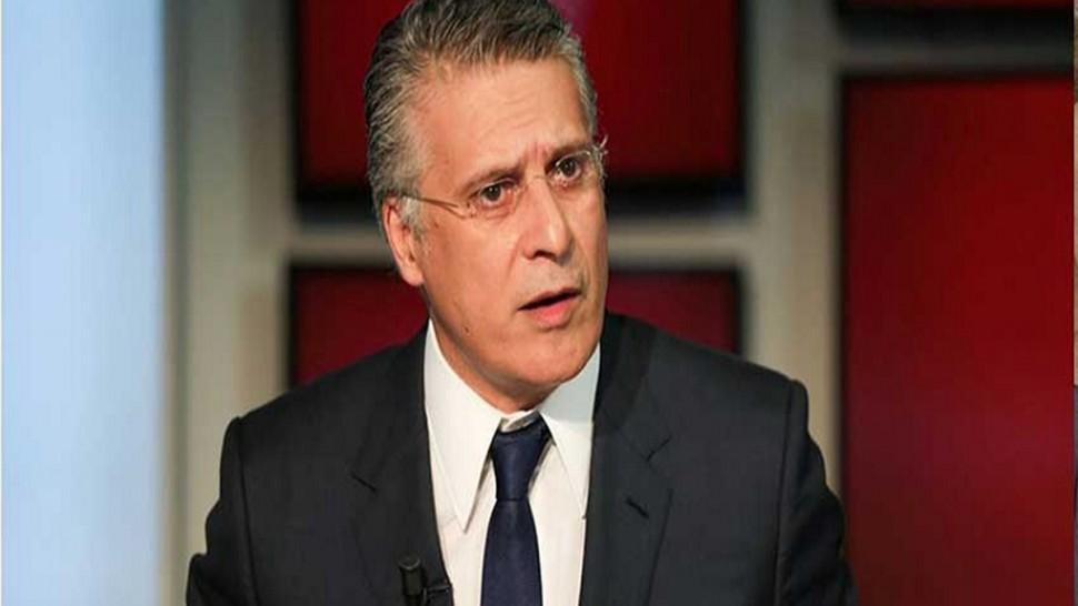 هل قرر قاضي التحقيق السماح بإجراء حوار صحفي مع نبيل القروي من داخل سجن المرناقية؟
