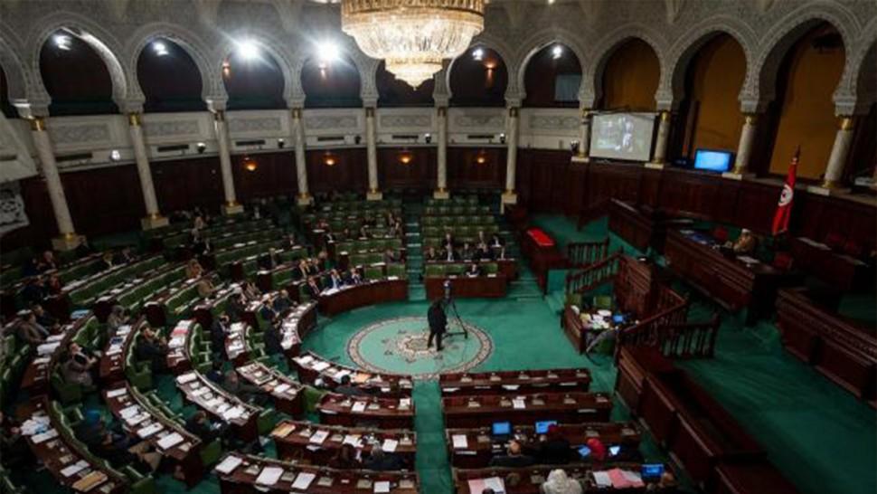 توزيع مقاعد البرلمان بين الأحزاب و القائمات الفائزة