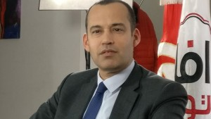 ياسين ابراهيم يعلن الاستقالة من رئاسة آفاق تونس