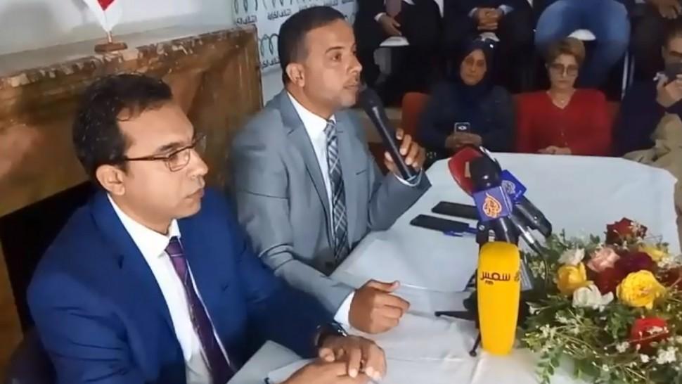 سيف الدين مخلوف : حركة النهضة دعت رسميا ائتلاف الكرامة للانطلاق في المشاورات بخصوص تكوين الحكومة القادمة