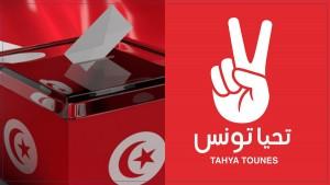 تحيا تونس يختار المعارضة، ويترك لأنصاره حرية المبادرة في الانتخابات الرئاسية
