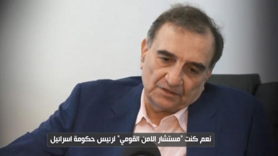 الصحفي زهير طابا : فرقة الأبحاث بالعوينة تطلب الحوار المسجل مع اللوبييست آري بن مناشي