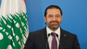 الحريري يطلب منح حكومته مهلة حتى تجد حلولا للأزمة الاقتصادية في لبنان