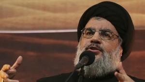 لبنان:حسن نصر الله يحذّر من دفع البلاد الى حرب أهلية مفتعلة