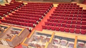 صفاقس:المسرح البلدي يفتح أبوابه مجددا اليوم
