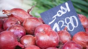 أسعار الخضر في سوق بوشويشة السبت 26 أكتوبر 2019