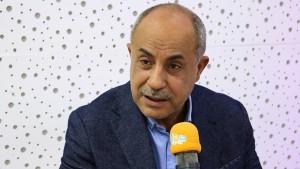 محمد الغرياني