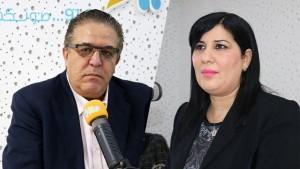 سفيان بالناصر:  عبير موسي احتقرت 3 ملايين تونسي عندما رفضت لقاء رئيس الجمهورية