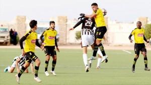 النادي الصفاقسي يطلب تأخير مباراة اتحاد بنقردان