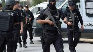 صفاقس: إيقاف 62 شخصا خلال حملة أمنية كبرى للحرس الوطني