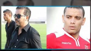 غازي عبد الرزاق يعتذر من محمد جليّل