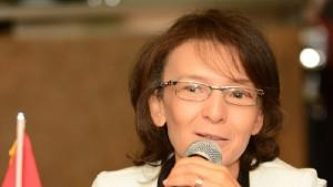 سلسبيل القليبي: عبير موسي يمكنها الترشح لرئاسة البرلمان في هذه الحالة