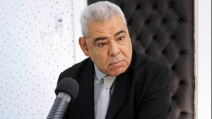 سمير عبد الله: أيادي تحيا تونس ممدودة لشراكة سياسية واسعة
