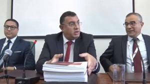 الاتحاد التونسي للفلاحة والصيد البحري ممشروع قانون المالية التكميلي لسنة 2019 مشروع قانـــون الماليـــة لسنة 2020  الاتحاد التونسي للصناعة والتجارة والصناعات التقليدية