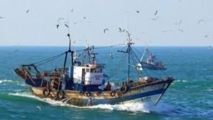 انقاذ 13 تونسيا عرض البحر
