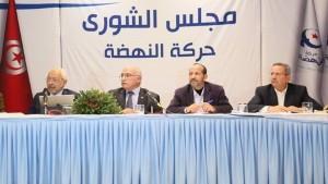 ملف تشكيل الحكومة من أبرز النقاط ضمن جدول أعمال شورى النهضة
