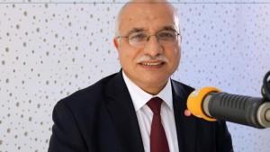 عبد الكريم الهاروني : حركة النهضة مُستاءة مِنْ تصريحات زياد العذاري