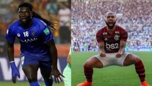 مونديال الأندية : فلامينغو البرازيلي يهزم الهلال السعودي ويمر للنهائي