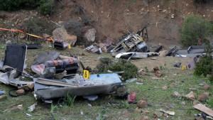 وزير الداخلية : ارتفاع حصيلة ضحايا فاجعة عمدون