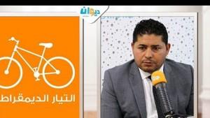 محمد عمار(التيار): رسائل خطيرة في خطاب قيس سعيد يوم امس بسيدي بوزيد