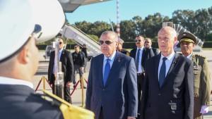 أردوغان من تونس : يجب أن لانسمح بسحق الليبيين تحت وطأة حفتر و أمثاله