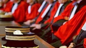 رئيس الجمهورية يمضي الحركة السنوية للقضاة