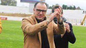 إيقاف رئيس النادي البنزرتي عبد السلام السعيداني