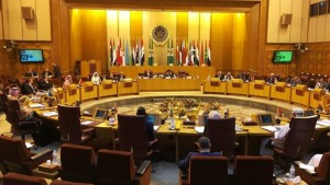 ليبيا  جامعة الدول العربية