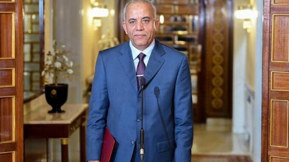 الجملي يقدم تركيبة حكومته لرئيس الجمهورية