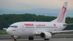 الخطوط التونسية تعتذر لحرفائها اثر تسجيل اضطراب في نظام تشغيل الأضواء خلال رحلة جوية