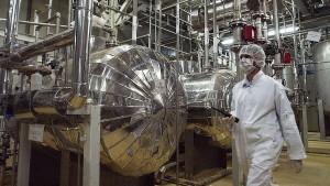 إيران تعلن عن خطوة جديدة حول التزاماتها النووية