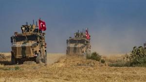 اجتماع خماسي في القاهرة مع انطلاق تركيا في ارسال قوات الى ليبيا