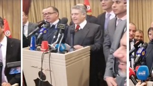 بعد عدم منح الثقة لحكومة الجملي:الإعلان عن مبادرة وطنية تجمع أحزابا وكتلا برلمانية