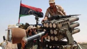 تبادل الاتهامات بخرق الهدنة في ليبيا
