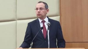 هشام الفوراتي: الأوضاع في ليبيا يجب ألا تلهينا عن التحديات المطروحة على الحدود الغربية مع الجزائر