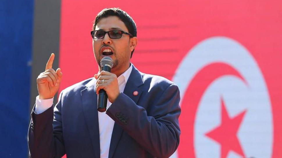 القيادي بحركة النهضة زياد بومخلة يقدم استقالته