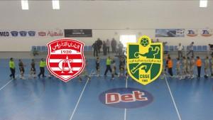كرة اليد : إلغاء لقاء نادي ساقية الزيت و النادي الافريقي