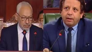 اردوغان  تركيا خالد الكريشي راشد الغنوشي