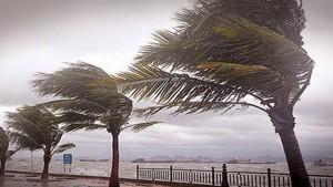 معهد الرصد الجوي ينفي وصول عاصفة 'غلوريا' إلى تونس