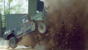 وزارة الدفاع الوطني تنفي اصابة عسكري في انفجار لغم بجبل المغيلة
