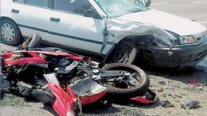 حوالي 450 ضحية لحوادث الطرقات من مستخدمي الدرجات النارية سنة 2019