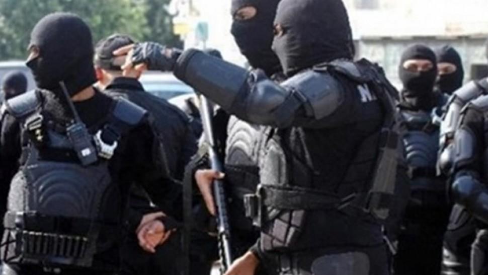 سيدي بوزيد : تفكيك خلية ارهابية تخطط لاستهداف المرفق القضائي