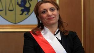 رئيسة بلدية تونس: استجبنا لكل مطالب عمال النظافة التي ترجع الينا بالنظر