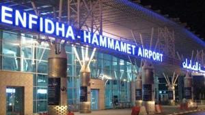 اتخاذ إجراءات بمطار النفيضة توقيا من فيروس كورونا