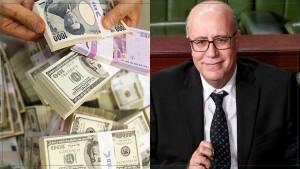 مكاتب الصرف اليدوي للعملة وفرت مداخيل بالعملة الصعبة ناهرت 100 مليون يورو