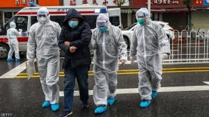 ارتفعت حصيلة ضحايا فيروس كورونا الجديد حيث