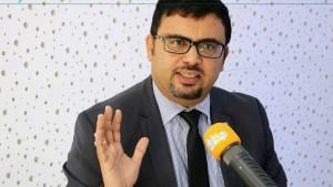خالد شوكات : نداء تونس اقترح أسماء لتولي حقائب وزارية