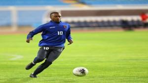 معز المستيري : تانديا  مؤهل للعب مع النادي الصفاقسي