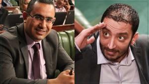 ياسين العياري :  إيداع المكلّف بالإعلام سابقا بالبرلمان حسان الفطحلي بالسجن