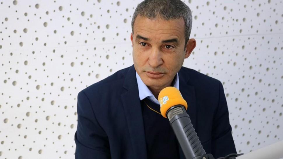 سعيد بن كريم: إطلاق مشروع جديد العام المقبل لدعم وسائل الإعلام ممول من الاتحاد الأوروبي